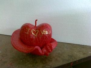 Aranjament inima