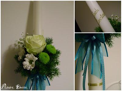 lumanare-botez-cu-inger-personalizata-cu auriu-lumanaresele-si-flowerdecor