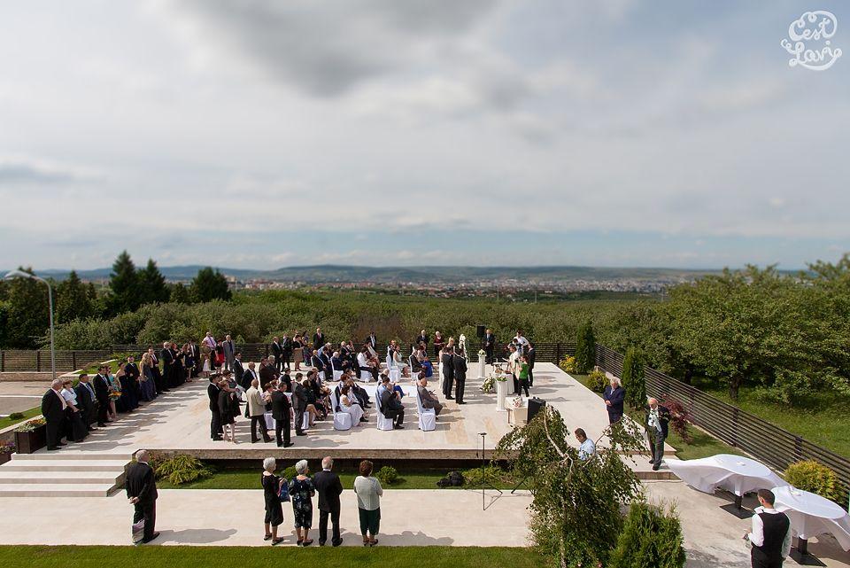 Nunta- Sinziana-George