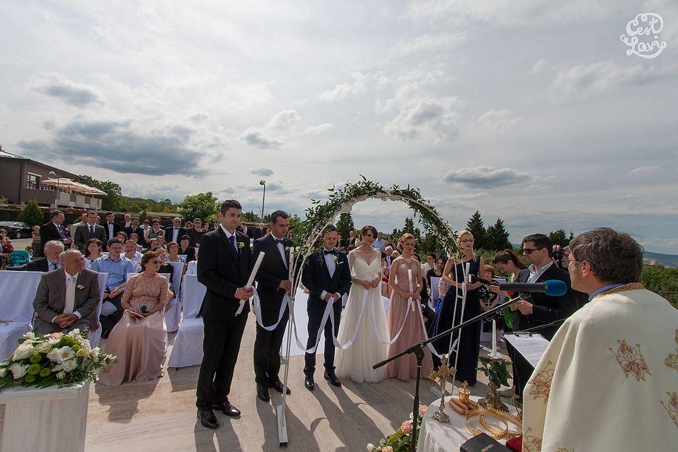 Lumanari-nunta-lux