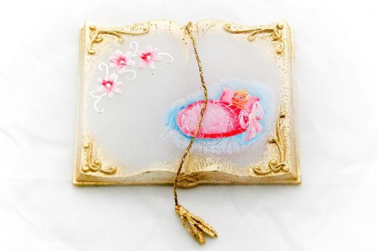 Carte decorativa marimea M | Lumanaresele.ro